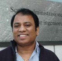 Permalink to: Prof. Dhayalan Velauthapillai, Høgskulen på Vestlandet