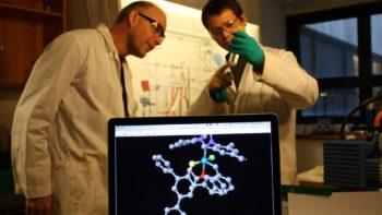 Permalink to: Prof. Vidar Jensen, Department of Chemistry, UiB