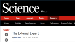 holst-science
