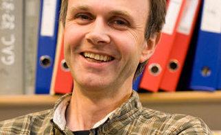 Permalink to: Prof. Knut Børve, Department of Chemistry, UiB