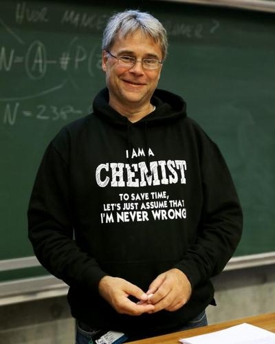 Permalink to: Assoc. Prof. Tore Skodvin, Department of Chemistry, UiB