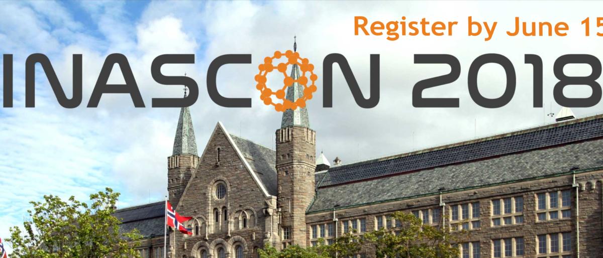 Permalink to: International nanoscience student conference