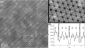 Atomic resolution imaging of beryl: an investigation of the nano-channel occupation